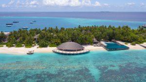 Huvafen Fushi Malediven segara Kommunikation PR Agentur Tourismus München