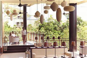 segara Kommunikation PR Agentur München Raffles Seychelles Danzil Bar