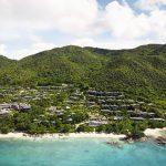 segara Kommunikation PR Agentur München Raffles Seychelles Bergquellwasser