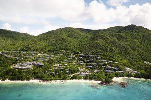 segara Kommunikation PR Agentur München Raffles Seychelles Praslin
