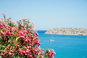 Spinalonga Blue Palace Resort & Spa Kreta segara Kommunikation Tourismus PR Agentur München
