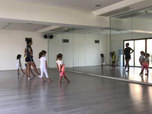 segara Kommunikation PR Agentur München Neptune Hotels Kos Dance Academy