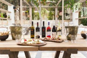Cretan Malia Park Kreta Mouries Wine Tasting segara Kommunikation Tourismus PR Agentur München