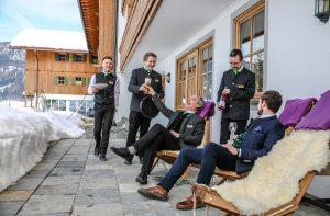 Moltke Unternehmensgruppe Moltke Karriere Egerner Höfe Gut Steinbach Thomas Kellermann segara Kommunikation Tourismus PR Agentur München