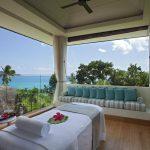 Raffles Seychelles segara PR Agentur München Praslin Seychellen Raffles Spa