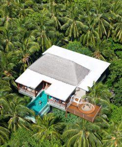 Amilla Fushi Skyhouses Malediven segara Kommunikation Tourismus PR Agentur München