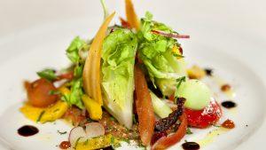 segara Kommunikation PR Agentur München Neptune Hotels Proteas Restaurant Gourmetgenuss