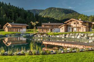 Relais & Châteaux Gut Steinbach Hotel und Chalets Reit im Winkl Chiemgau segara Kommunikation Tourismus PR Agentur München