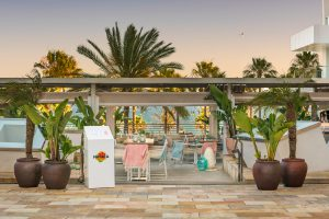 Amàre Beach Hotel Marbella Ibiza Hayaca Pop-up Restaurant Mauricio Giovanini segara Kommunikation Tourismus PR Agentur München