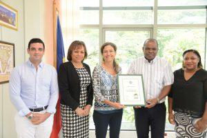 segara_PR_Agentur_München_Raffles_Seychelles_Seychelles_Sustainable_Tourism_Label