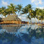 segara_PR_Agentur_München_SunAqua_Vilu Reef_ Pool mit Palmen