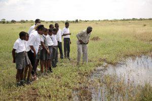segara_PR_Agentur_München_andBeyond_Africa_Foundation_Nkomo_School_HowardCleland