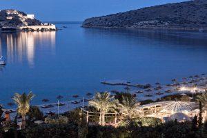 Blue Palace Resort & Spa Kreta Spinalonga segara Kommunikation Tourismus PR Agentur München