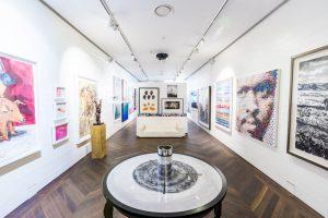 segara_PR_Agentur_München_Ellerman_House_Art_Gallery_Inside
