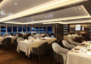 Silversea_Cruises_segara_PR_Agentur_München_La_Dame_Dining_Hall