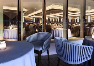 Silversea_Cruises_segara_PR_Agentur_München_La_Dame_Outdoor