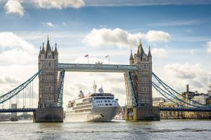 Silversea_Cruises_segara_PR_Agentur_München_London_Bridge