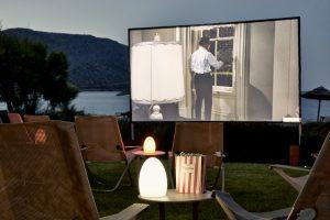 Blue Palace Resort & Spa Kreta Therinos Kino segara Kommunikation Tourismus PR Agentur München