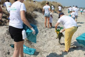 Neptune_Hotels_segara_PR_Agentur_München_Beach_Clean_Up