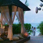 segara_PR_Agentur_München_Raffles_Seychelles_dinner_cabbana