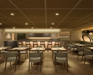 Silversea_Cruises_segara_PR_Agentur_München_Silver_Moon_Kaiseki_Restaurant