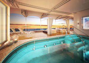 Silversea_Cruises_segara_PR_Agentur_München_Silver_Moon_Spa_Deck_Pool