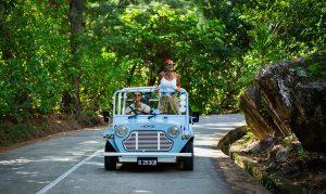 Raffles_Seychelles_segara_PR_Agentur_München_Toursimus_Raffles_Seychelles_Lifestyle_Excursions_Car