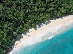 segara_PR_Agentur_München_Fregate_Island_Private_Beach_Ans_Victorin_Aerial