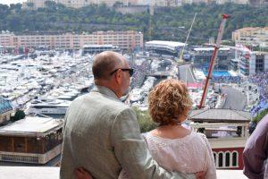 segara_PR_agentur_München_Tourismus_Silversea_Cruises_Grand_Prix_Monaco_2020