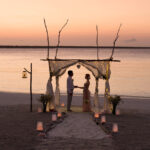 segara_PR_Agentur_München_Tourismus_andBeyond_Mnemba_Island_Wedding_Ceremony_panorama