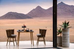 segara_PR_Agentur_München_andBeyond_Sossusvlei_Desert_Lodge_guest_area_breakfast