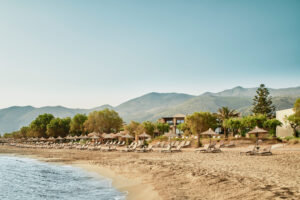 Cretan Malia Park Kreta Designhotel segara Kommunikation Tourismus PR Agentur München