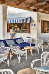 Cretan Malia Park Kreta The Crush Designhotel segara Kommunikation Tourismus PR Agentur München