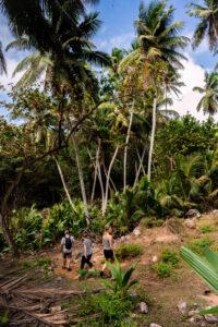segara_PR_Agentur_München_Fregate_Island_Private_Activities_Hiking