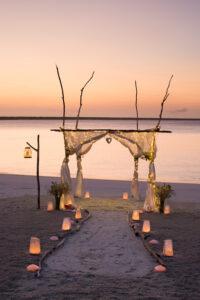 segara_PR_Agentur_München_Tourismus_andBeyond_Mnemba_Island_Wedding_Ceremony