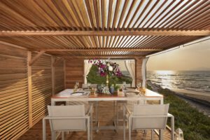 segara_PR_Agentur_München_Neptune_Hotels_Resort_Convention_Centre_and_Spa_ Gazebo_Dining