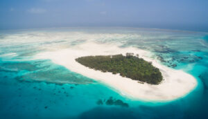 segara_PR_Agentur_München_Tourismus_andBeyond_Mnemba_Island_Lodge_view_from_the_sky