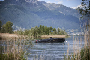 segara_PR_Agentur_München_Castello_del_Sole_Frauscher_boat