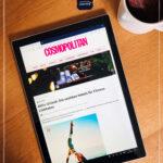 Segara Highlight cosmopolitan.de