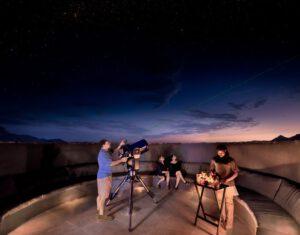 segara_PR_Agentur_München_andBeyond_Sossusvlei_Desert_Lodge_astonomy_telescope