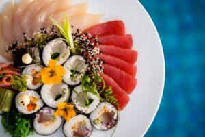 segara_PR_Agentur_München_Tourismus_Fregate_Island_Private_Culinary_Sushi