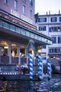 segara_PR_Agentur_München_Tourismus_storchen_zuerich_table_for_two_steg_