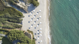 segara_PR_Agentur_München_Tourismus_Neptune_Hotels_Resort_Convention_Centre_&_Spa_Beach_Aerial