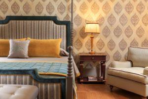 segara_PR_Agentur_München_Casa Colonica - Suite Colonica 3 - bedroom detail