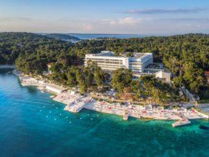 Losinj_Hotels_and_Villas_segara_PR_Agentur_München_Hotel_Bellevue_Aerial_View