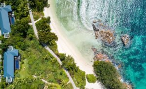 Raffles_Seychelles_segara_PR_Agentur_München_Two_Bedroom_Beachfront_Aerial