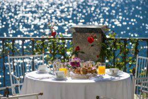 segara_PR_Agentur_München_Breakfast on the lake terrace