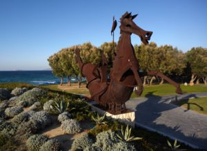Neptune_hotels_resort_convention_centre_and_spa_segara_PR_Agentur_Munich_apoll_sculpture_Kos