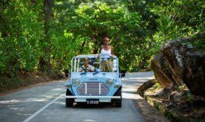 Raffles_Seychelles_segara_PR_Agentur_München_lifestyle_excursions_car