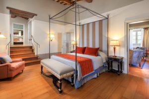 segara_PR_Agentur_München_ Casa Colonica - Suite Colonica 1 - bedroom-rs